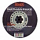 NATHAN FAKE - OUTHOUSE (REMIXES PART 2) - RECYCLED LOOPS - VINYL RECORD - MR218026