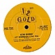 KENI BURKE - RISIN TO THE TOP (GIVE IT ALL YOU GOT) - OLD GOLD - VINYL RECORD - MR218313