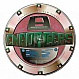 REINFORCED PICTURE DISC - ENFORCERS VOLUME 8 - REINFORCED - VINYL RECORD - MR22038