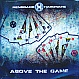 VARIOUS ARTISTS - ABOVE THE GAME LP - RENEGADE HARDWARE - VINYL RECORD - MR220380