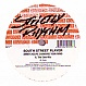 SOUTH STREET PLAYERS - WHO KEEPS CHANGING YOUR MIND - STRICTLY RHYTHM RE-PRESS - VINYL RECORD - MR221001