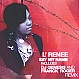 L'RENEE - SAY MY NAME (REMIXES) - REAL TONE RECORDS - VINYL RECORD - MR221040