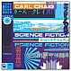CARL CRAIG - SCIENCE FICTION - BLANCO Y NEGRO - VINYL RECORD - MR221326