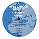 YVES LAROCK - RISE UP - MAP DANCE - VINYL RECORD - MR221362