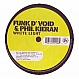 FUNK D'VOID & PHIL KIERAN - WHITE LIGHT - SOMA - VINYL RECORD - MR221502