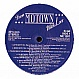 MOTOWN PRESENTS - FROM MOTOWN WITH LOVE - K-TEL - VINYL RECORD - MR221521
