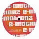 NOVAK & THERM - INSIDE THE VAULT - E-MOTIONZ 1 - VINYL RECORD - MR221629
