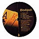 ALLAN BANFORD - BLACKJACK - EVOLVED - VINYL RECORD - MR222522