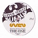 UPPER STREET - THE ONE - SUPERB - VINYL RECORD - MR222523