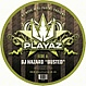 DJ HAZARD - BUSTED / 0121 (PIC DISC) - PLAYAZ - VINYL RECORD - MR222604