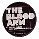 THE BLOOD ARM - SUSPICIOUS CHARACTER - BECAUSE - VINYL RECORD - MR222615