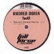 ANDREA DORIA - YAOO! - FULL FORCE SESSION - VINYL RECORD - MR222840