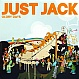 JUST JACK - GLORY DAYS - MERCURY - VINYL RECORD - MR223133