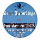 FUNDAMENTALISTS - LIFE IN THE FAST LANE - STEREO SCUM - VINYL RECORD - MR223190