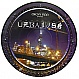 DJ EVOL - REVOLUTION IS HERE (PICTURE DISC) - URBANISM - VINYL RECORD - MR223242