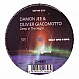 DAMON JEE & OLIVIER GIACOMOTTO - DEEP IN THE NIGHT - DEFINITIVE RECORDINGS - VINYL RECORD - MR223672
