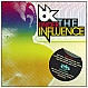 BK - UNDER THE INFLUENCE (MIXED CD) - RIOT - CD - MR224227