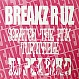 DJ PEABIRD - SCRATCH THE PINK TURNTABLE - BREAKZ R UZ - VINYL RECORD - MR224383
