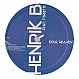 HENRIK B FEAT. TERRY B - SOUL HEAVEN - NETS WORK - VINYL RECORD - MR224601
