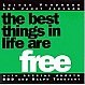 LUTHER VANDROSS & JANET JACKSON - THE BEST THINGS IN LIFE ARE FREE - A&M - VINYL RECORD - MR22518