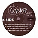 GEYSTER - STILL IN LOVE - SOMEKIND RECORDS - VINYL RECORD - MR225242