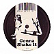 PORNO - GONNA SHAKE IT - DEEPERFECT - VINYL RECORD - MR225337