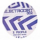 JEAN JACQUES SMOOTHIE - 2 PEOPLE (ELECTRO MIX) - ELECTRODIRT - VINYL RECORD - MR225455