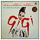 ORIGINAL SOUNDTRACK - GIGI - MGM - VINYL RECORD - MR226602