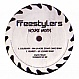 FREESTYLERS - ELECTRIFIED / SECURITY (REMIXES) - AGAINST THE GRAIN - VINYL RECORD - MR226827