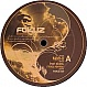 LOXY & MATT-U - IRON SKIES - FOKUZ - VINYL RECORD - MR226968
