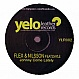 FLEX & NILSSON FEAT. DAYLE - JOHNNY COME LATELY - YELLOW LEATHER - VINYL RECORD - MR226975