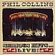PHIL COLLINS - SERIOUS HITS LIVE - VIRGIN - VINYL RECORD - MR227371