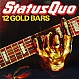 STATUS QUO - 12 GOLD BARS - VERTIGO - VINYL RECORD - MR227794