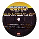 REAL EL CANARIO FT JASMIN - LOVE WILL SAVE THE DAY - GOFIO - VINYL RECORD - MR228512