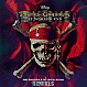 PIRATES OF THE CARIBBEAN - JACK'S SUITE (PAUL OAKENFOLD REMIX) - NEBULA - VINYL RECORD - MR228903