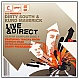 DIRTY SOUTH & KURD MAVERICK PRESENTS - LIVE & DIRECT (SAMPLER 1) - CR2 - VINYL RECORD - MR229271