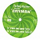 BEEP MACHINE FEAT DRYMAN - TRY ON DRY - BLANCO Y NEGRO - VINYL RECORD - MR229393