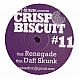 WILDCHILD - RENEGADE MASTER (2007) (BREAKZ REMIX) - CRISP BISCUIT - VINYL RECORD - MR229431