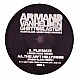 ARMAND VAN HELDEN - PLAYMATE / THIS AIN'T HOLLYWOOD (REMIXES) - SOUTHERN FRIED - VINYL RECORD - MR229812