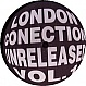 LONDON CONNECTION - VOL. 1 - FIFTY FIRST - VINYL RECORD - MR229893