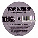 NYSSE & HINTON FEAT. PASCALE - SILVER WATER - TURBULENCE HARDCORE - VINYL RECORD - MR230810