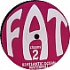 ATLANTIC OCEAN - WATERFALL (REMIX) - FAT CHOONS - VINYL RECORD - MR230913