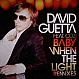 DAVID GUETTA FEAT. COZI - BABY WHEN THE LIGHT - VIRGIN FRANCE - VINYL RECORD - MR231481