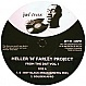 HELLER 'N' FARLEY PROJECT - FROM THE DAT VOLUME 1 ULTRA FLAVA - JUS TRAX - VINYL RECORD - MR23179