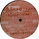 SILICONE SOUL - RIGHT ON (ELECTRO REMIX) - MAX FILTH 3 - VINYL RECORD - MR233198