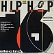 ELECTRO COMPILATION ALBUM - HIP HOP 16 - STREET SOUNDS - VINYL RECORD - MR23352