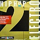 ELECTRO COMPILATION ALBUM - HIP HOP 21 - STREET SOUNDS - VINYL RECORD - MR23355