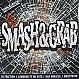 VARIOUS ARTISTS - SMASH 'N' GRAB EP - VALVE - VINYL RECORD - MR235855