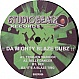 DA MIGHTY BLAZE DUBZ - TRODJEN WARRIOR / BELLY DANCER / SEX - STUDIO BEATZ - VINYL RECORD - MR236472