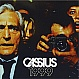 CASSIUS - 1999 LP - JUSTICE - VINYL RECORD - MR23741